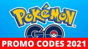 Pokemon GO Promo Codes 2021